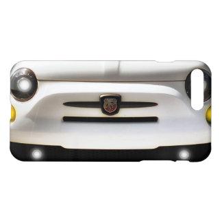 Fiat 500 Abarth iPhone 8 Plus/7 Plus Case