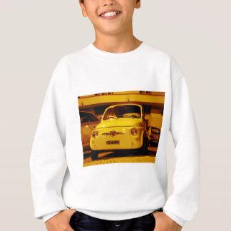 Fiat 500 Abarth. Sweatshirt