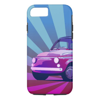 Fiat 500 Bunt iPhone 7 Case