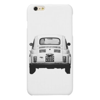 Fiat 500 Cinquecento classic car iPhone 6+ Case