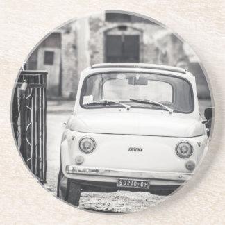 Fiat 500, Cinquecento in Italy Coaster