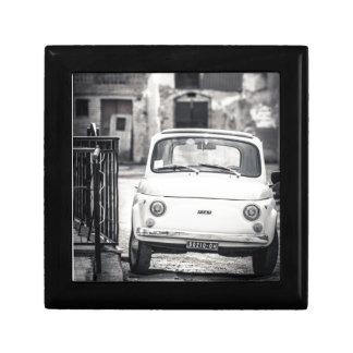Fiat 500, Cinquecento in Italy Gift Box