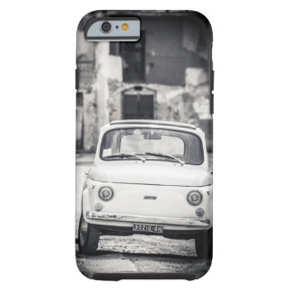 Fiat 500, Cinquecento in Italy Tough iPhone 6 Case