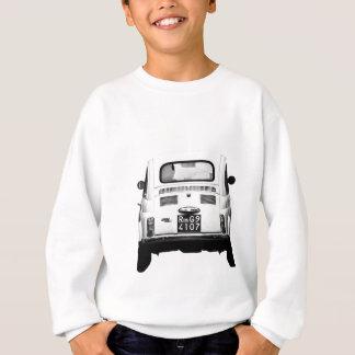 Fiat 500 Vintage clothing Sweatshirt