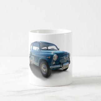 Fiat 600 Mug