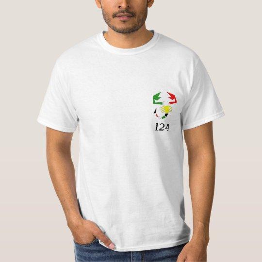 Fiat Abarth 124 T-Shirt