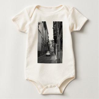 Fiat Cinquecento in Verona Baby Bodysuit