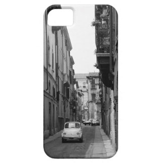Fiat Cinquecento in Verona Case For The iPhone 5
