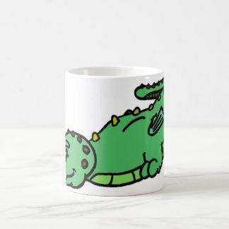 Fib Coffee Mug