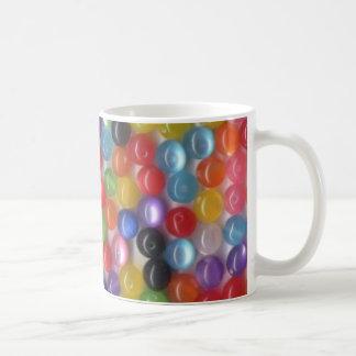 Fiber Op Beads Mug