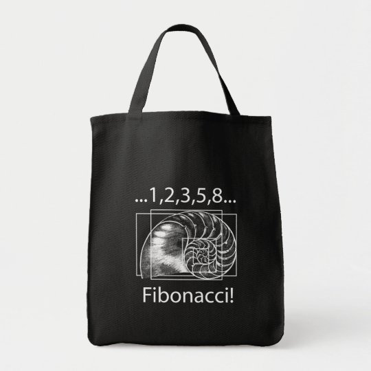 Fibonacci Bag