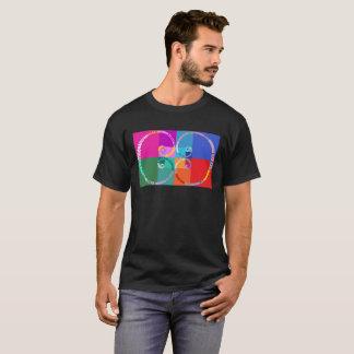 Fibonacci Day, Pop Art, Typographic T-Shirt