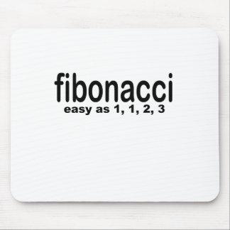 fibonacci is easy.png mouse pad