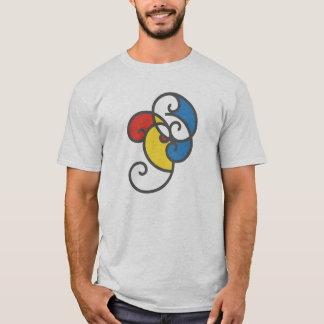 fibonarty six tee shirt