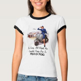 Fibro Fog T-Shirt