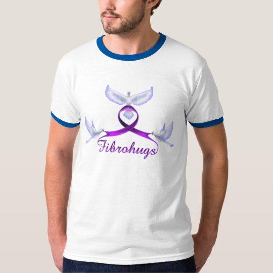 Fibromyalgia awareness and support T-Shirt