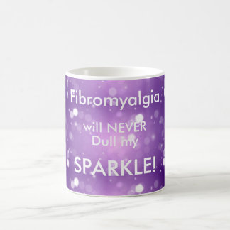 Fibromyalgia Awareness Mug