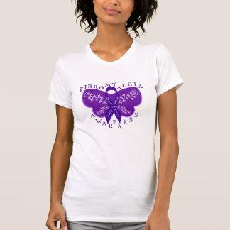 Fibromyalgia Awareness Womens T-shirt