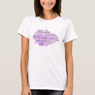 Fibromyalgia ,Fibro Awareness Shirt or Hoodie