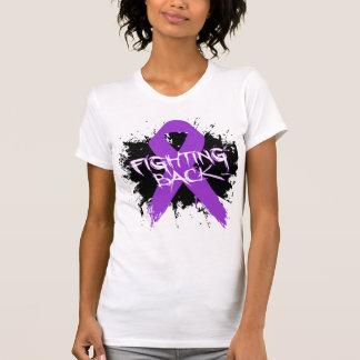 Fibromyalgia - Fighting Back Tshirt
