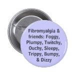 Fibromyalgia & friends - button