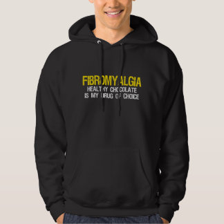 Fibromyalgia hoodie