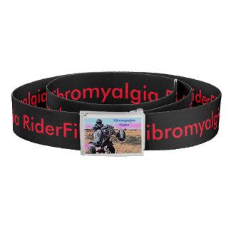 Fibromyalgia Rider Belt