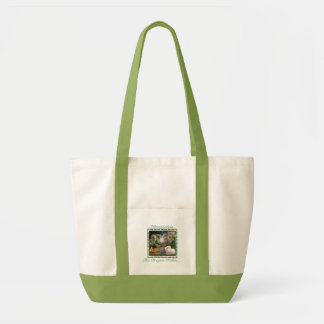 Fibromyalgia, The Dragon Within... Tote Bag