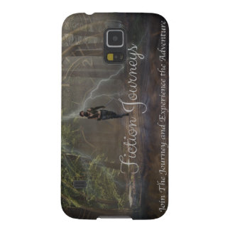 Fiction Journey Galaxy S5 Phone Case