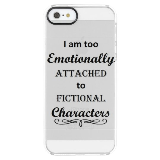Fictional Characters Phone Case