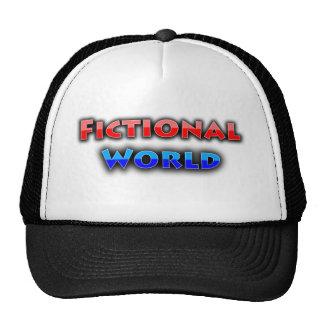 Fictional World Hat