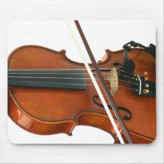 Fiddle Mouse Mat