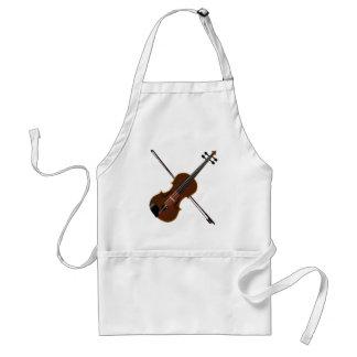 Fiddle Standard Apron