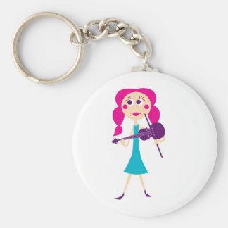 fiddlegal key ring
