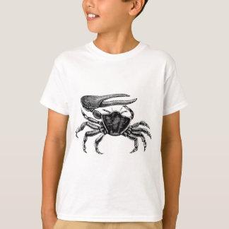Fiddler Crab Drawing T-Shirt