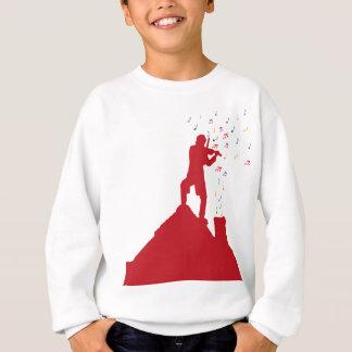 Fiddler  sweatshirt