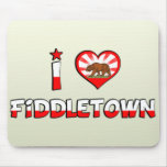 Fiddletown, CA Mousepad