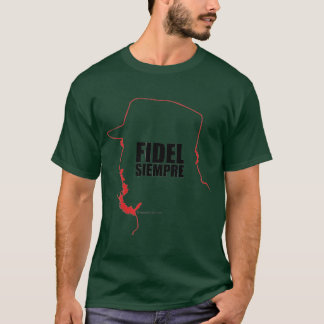 fidel1 T-Shirt