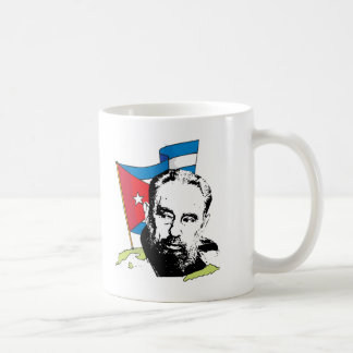 Fidel Castro Coffee Mug