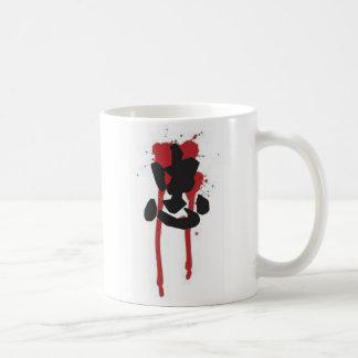 fidelity basic white mug