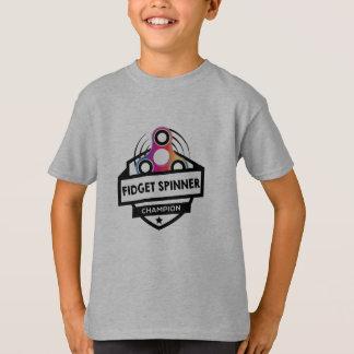 Fidget Champ Shirt