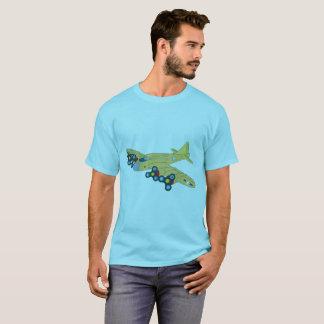 Fidget Plane T-Shirt