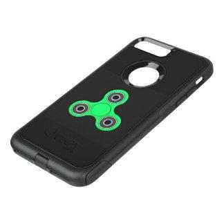 Fidget Spinner Otter Box Phone Case