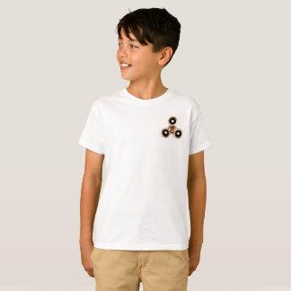 Fidget Spinner Shirt