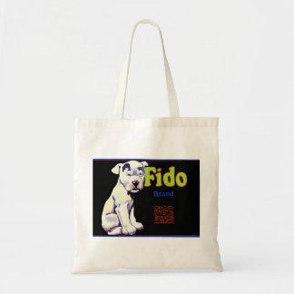 Fido Brand Bag