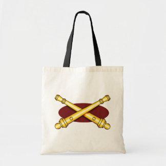 Field Artillery Tote Bag