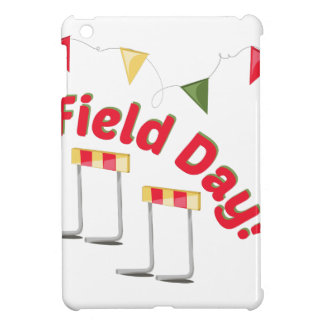 Field Day Case For The iPad Mini