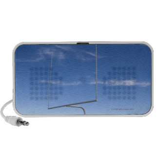 Field goal travel speaker
