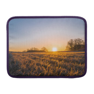Field Happy Sunset Sleeve For MacBook Air
