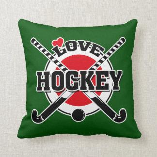 Field Hockey Cushion